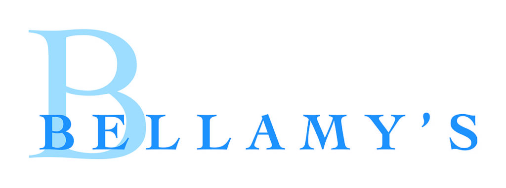 Bellamy's Logo