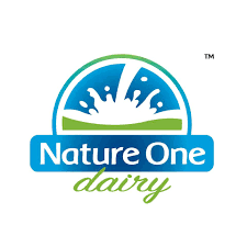 Nature One Dairy Logo